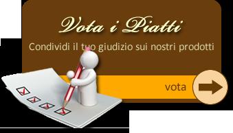 Vota i nostri piatti e prodotti